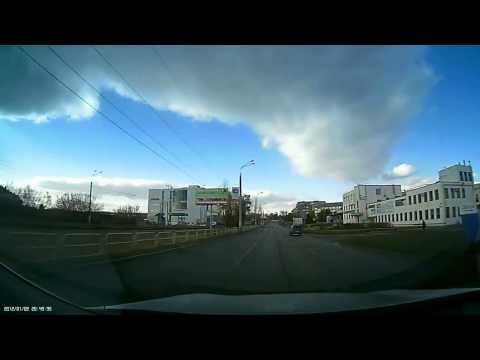 Авария в Магнитогорске 12 10 2014