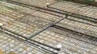 Construccion de la piscina, parte 1