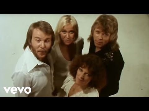watch Abba -  1975 SOS
