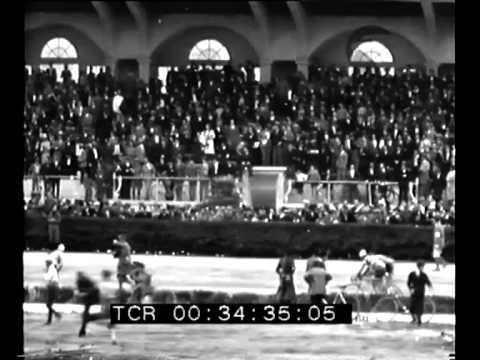 A Villa Glori di Roma l'arrivo della VI tappa del giro d'Italia