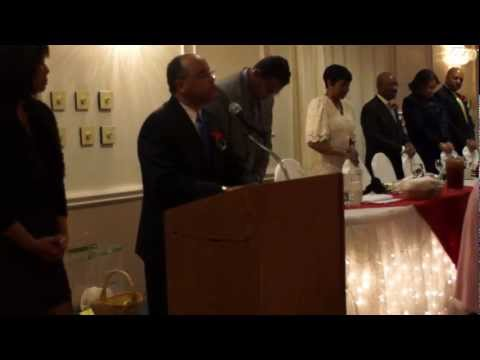 FICKLIN MEDIA WEST HAVEN BLACK COALITION DINNER OPENING REMARKS
