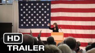 Sarah Palin - You Betcha (2011) Teaser Trailer