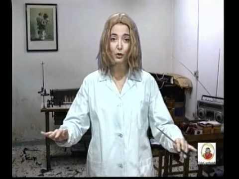 TELEGARIBALDI - ROSALIA PORCARO - CREOLA O CREOLINA - 01.wmv