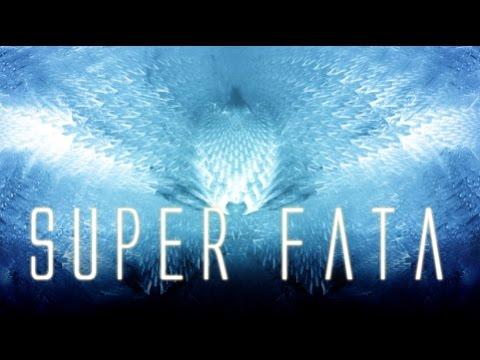 Ambient Space Music: Super Fata- Structural Tendency, part III.