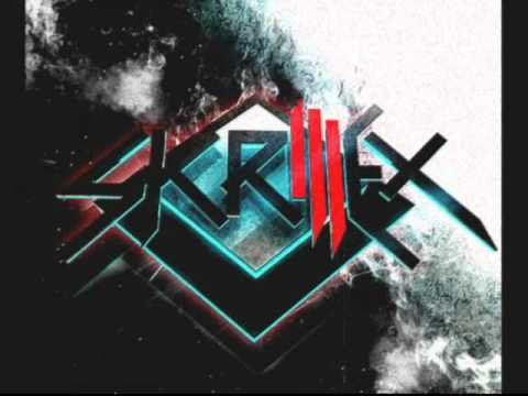 Skrillex-Scary Monsters and Nice Sprites -cvvboQlGqb0