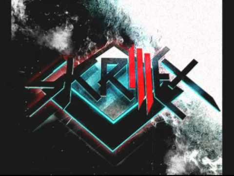 Skrillex-Scary Monsters and Nice Sprites -cvvboQlGqb0