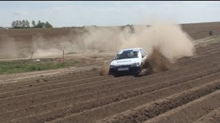 Vido Rallye du Ternois 2013 (HD) par Sport Auto Video (386 vues)