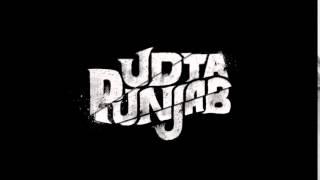 Udta Punjab Motion Logo