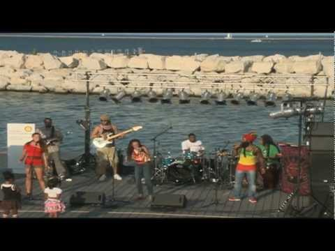 LIVE @ the lakefront | Concert | R.A.S. Movement