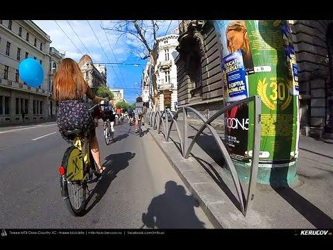 VIDEOCLIP SKIRTBIKE Bucuresti 2016