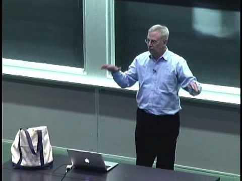 Clase 24. Repaso del curso, ¿qué hacen los ingenieros en ciencias computacionales?