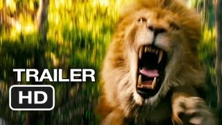 Oz the Great and Powerful Official Trailer (2013) - Wizard of Oz Movie HD