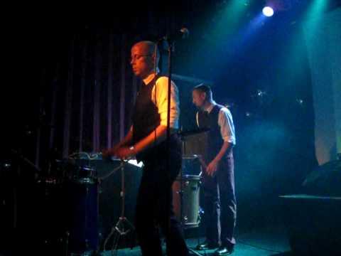 TRIARII - Fatalist (live 21.11.09, Augsburg, Kantine)
