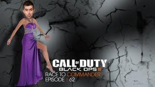 Race to Commander :: B-Team Black Ops II :: E62