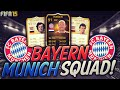 Fifa 15 Expensive Best Possible Bayern Munich Squad Builder Ultimate Team