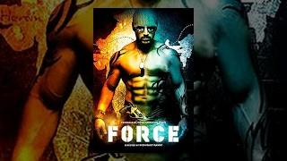 Watch Force 2016 Full Movie John Abraham Vidyut Jamwal Genelia D