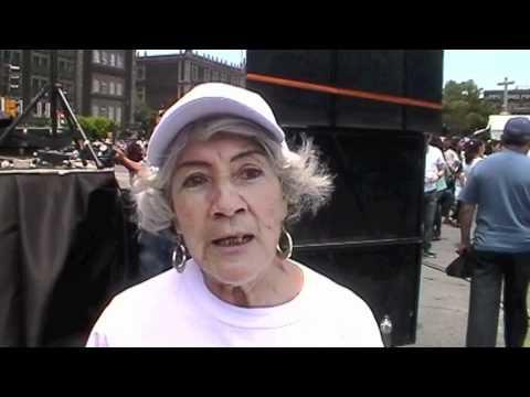 Los Argumentos de los Antitaurinos en México