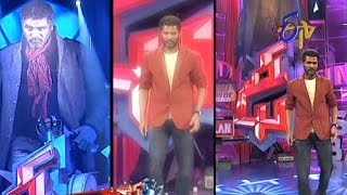 Dhee 6 The Ulmate Dance 22-01-2014 ( Jan-22) E TV Episode, Telugu Dhee 6 The Ulmate Dance 22-January-2014 Etv  Serial