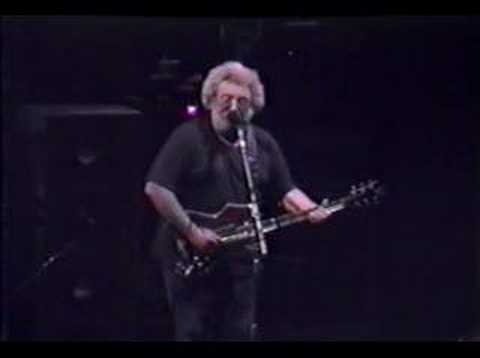 Grateful Dead-Tennessee Jed (3-24-90)