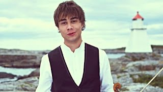 Alexander Rybak - Roll With The Wind (Official Music Video)