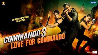 Commando 3 | Love for Commando