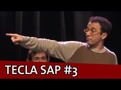 Os Barbixas - Improvável - Tecla SAP (Bruno Motta e Ricardo Pipo)
