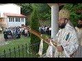Sărbătoarea tuturor Sfinților, ocrotitorii Mănăstirii Piatra Scrisă
