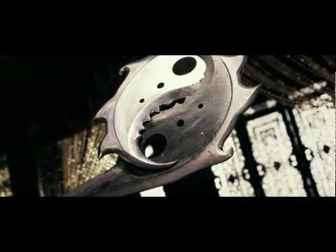 THE MAN WITH THE IRON FISTS (2012) - Official Trailer - HD