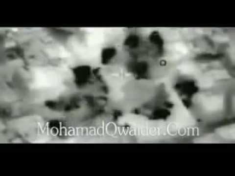 صبراً يا غزة  محمد قويدر 2014 فلسطين الحبيبة..فيديو