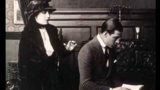 Rudolph Valentino... 'The Married Virgin'... 'The Secret'.. view on youtube.com tube online.