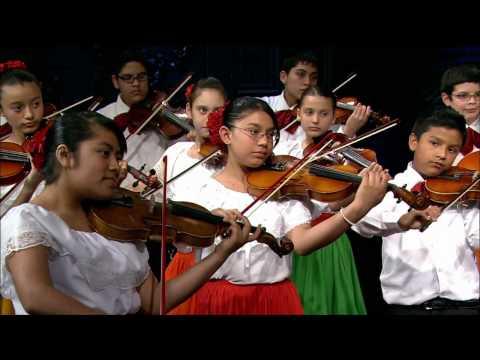 Arts Digest | Segment | Latino Arts Strings Program