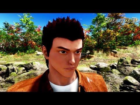 PS4 - SHENMUE 3 Trailer [E3 2015] - default
