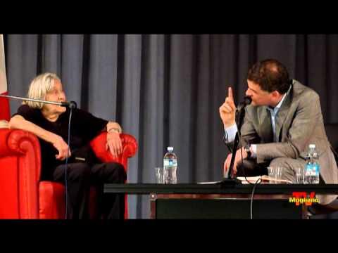 Margherita Hack: l'illustre astrofisica si racconta - 5° Parte