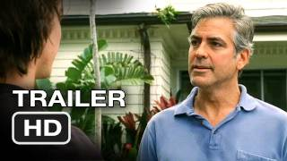 The Descendants (2011) Trailer - HD Movie
