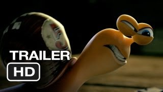 Turbo Official Trailer (2013) - Ryan Reynolds Movie HD