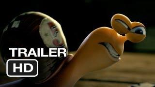 Turbo Official Trailer (2013) - Ryan Reynolds Movie HD
