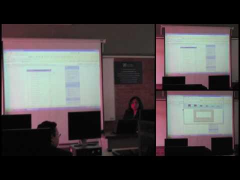 Maestría en Ciencias Computacionales y Administracion de la Tecnología