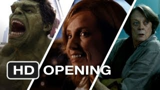 Movies Opening This Week In Theaters May 4, 2012 MASHUP HD