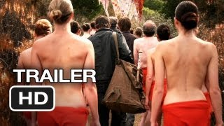 John Dies at the End Official Trailer - Paul Giamatti Movie HD