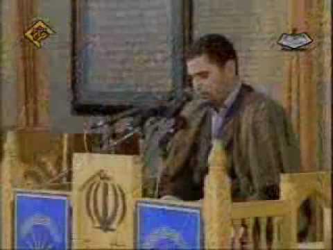 *Full* Sheikh Anwar Shahat - Al Insan - الشيخ انور الشحات - سورة الإنسان