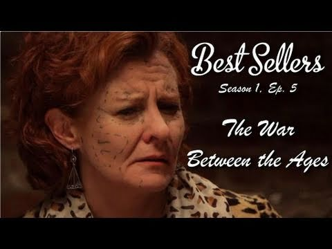 Bestsellers - The War Between the Ages (ep. 5)