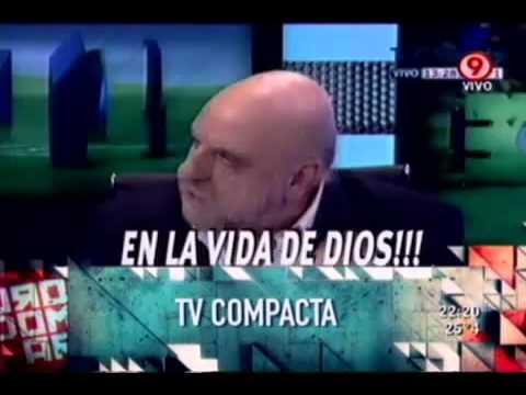 Pagani Enojado tras la Derrora de Boca -  ( Godoy Cruz 4 -   Boca 1 )