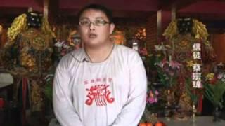 標題:流動的女神-台灣媽祖進香文化特展照片