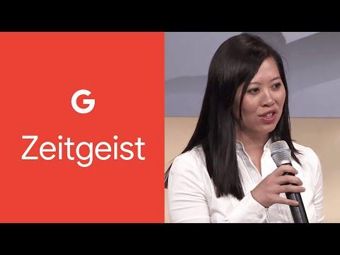 Tan Le - US Zeitgeist 2010