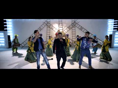 Horaan Naal Nachdi - Master Saleem - Video