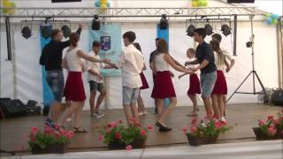 21. Zalacsébi Falunapok - Salsa