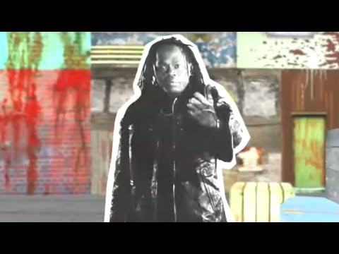 BAABA MAAL - Television Official Video