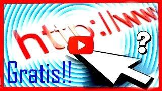 como crear pagina web , 2013 Como hacer una página de Internet gratis 2013