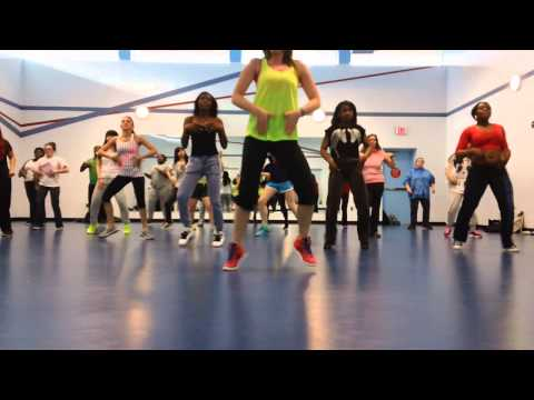 Donk Dance Fitness