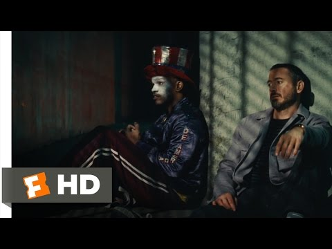 The Soloist (4/9) Movie CLIP - You Are My God (2009) HD